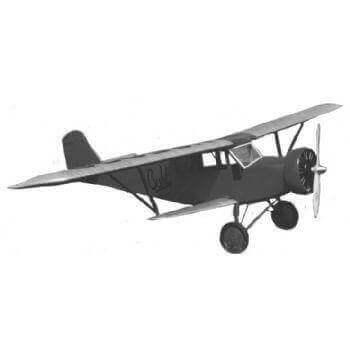 RM371 - Buhl Sport Airsedan