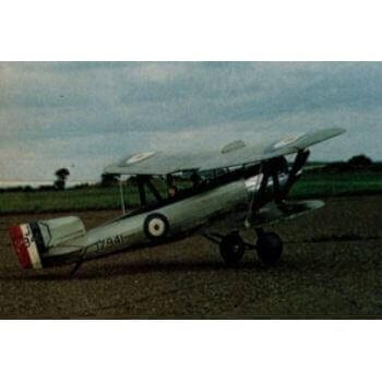 RC1597 - Fairey Fox