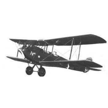 RM179 - DH Gipsy Moth