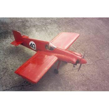 RC1640 - Airmark Cassutt