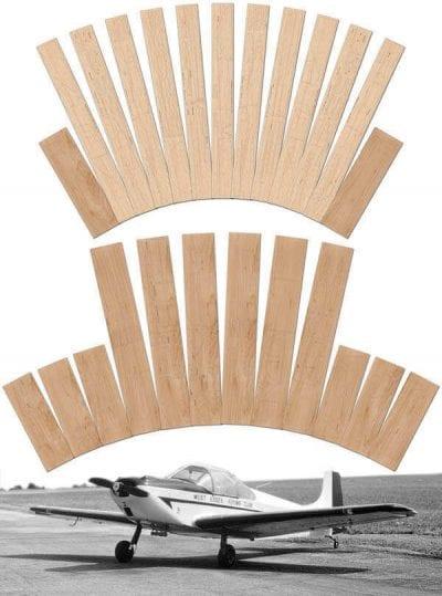 "Rollason Condor (83"") - SET"