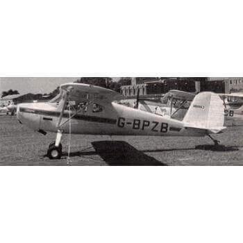 RSQ1799 - Cessna 120/140