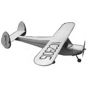 RM363 - General Aircraft Skyfarer