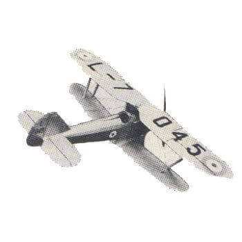RM229 - Fairey Fantome