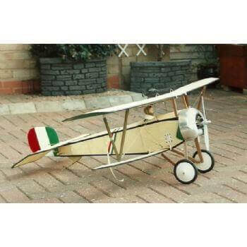 MAG118 - Nieuport Bebe