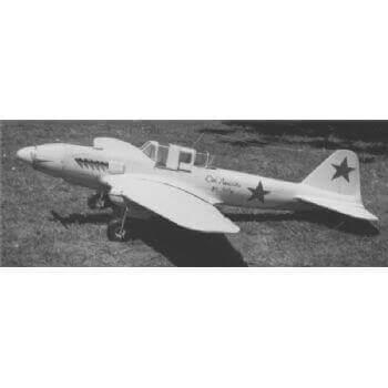 RSQ1680 - Ilyushin Stormvik