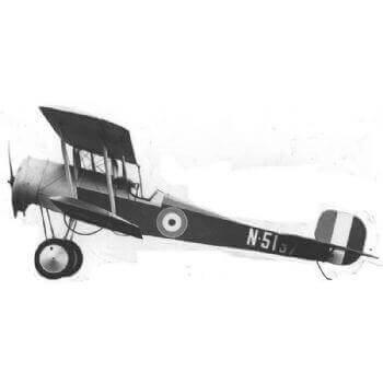 RM161 - Bristol Type D Scout