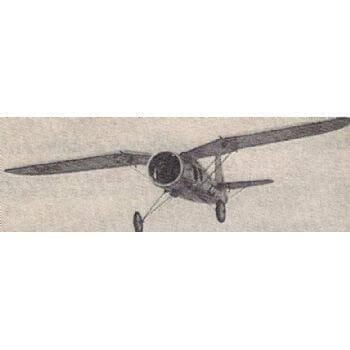 RSQ1724 - PZL 24 Fighter