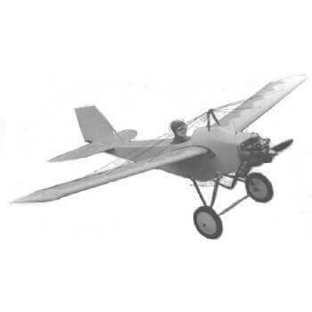 RM202 - Eastbourne Monoplane