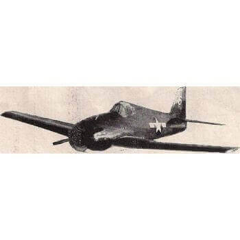 RM471 - Grumman Hellcat