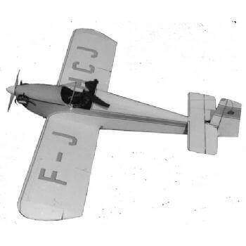 RM155 - Druine Turbulent