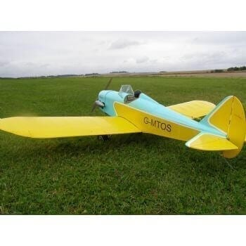 RM134 - Bowers Fly Baby