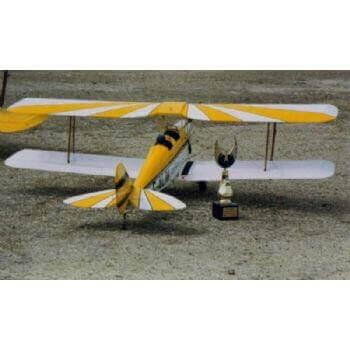 RM213 - DH Tiger Moth