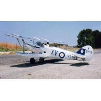 RM182 - Hawker Demon