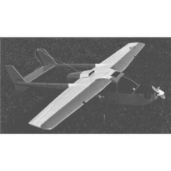 RC1713 - Cessna 02-A