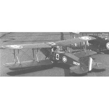 RM347 - Bristol F2B