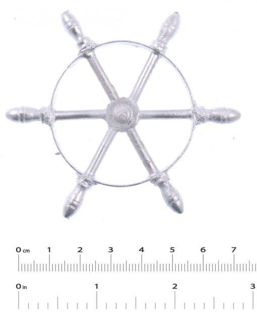 Ship's Wheels