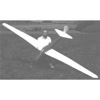 SF474 - Slingsby King Kite