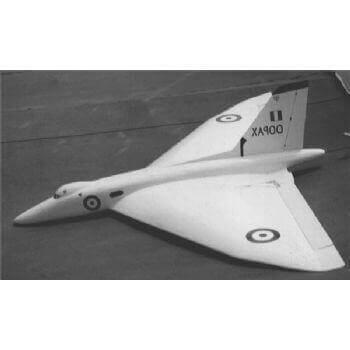 RC1528 - Avro Vulcan