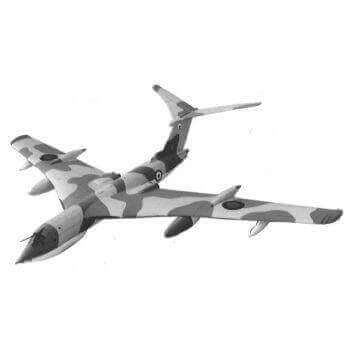 RC1699 - Handley Page Victor