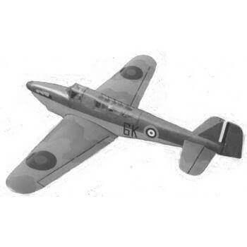RM425 - Fairey Fulmar PSS