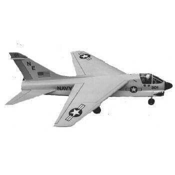 RC1733 - Vought A7 Corsair II