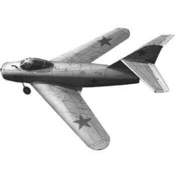 RM169 - MiG 17