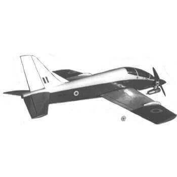 RC1358 - Hawk