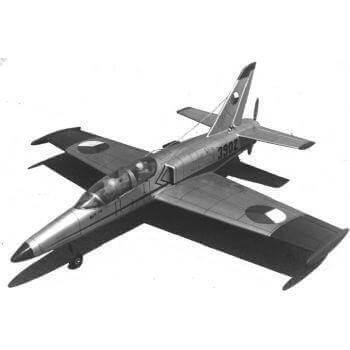 RC1424 - L-39  Albatros