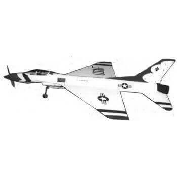 RC1615 - F16 Falcon