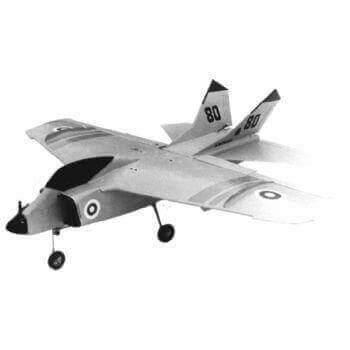 RC1483 - Jet Fighter