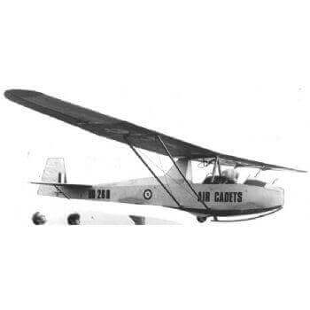 RM125 - Slingsby T31