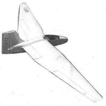 RM210 - Fauvel AV 22S