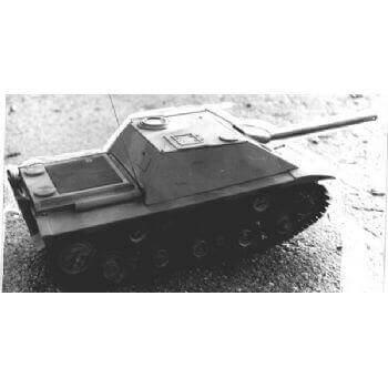 RM204 - Tank Hunter