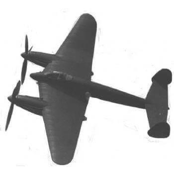 MiG 15 Plan AM1781