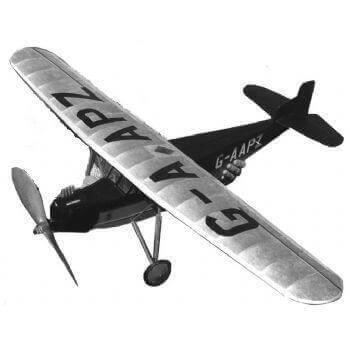 Desoutter Mk1 Plan AM1748