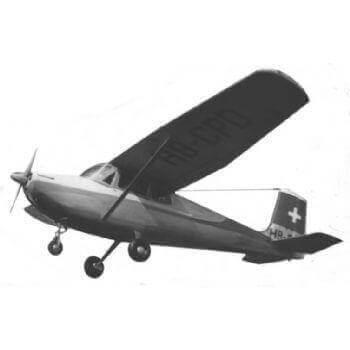 Cessna 172 Plan FSP668