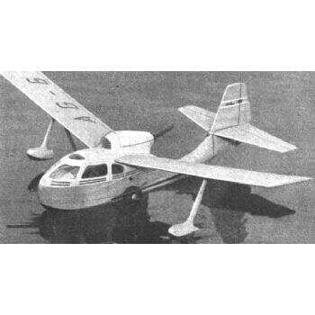Republic Sea Bee Plan FSP319