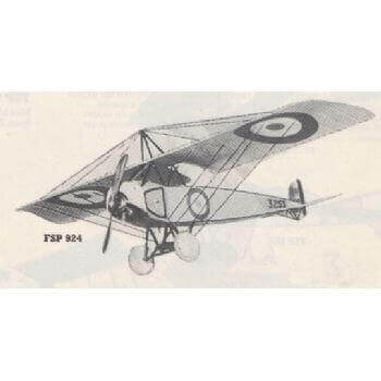 Morance Parasol Plan FSP924
