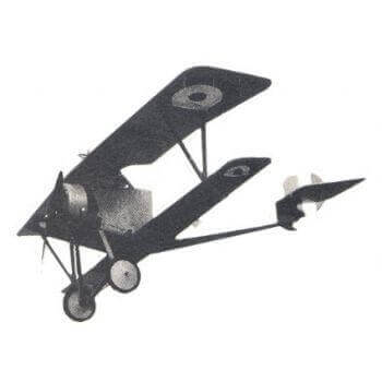 Nieuport 11 Plan FSP1172