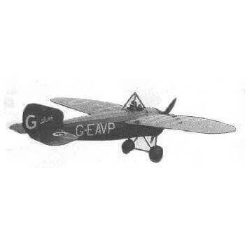 FSR216 - Bristol 77 Racer