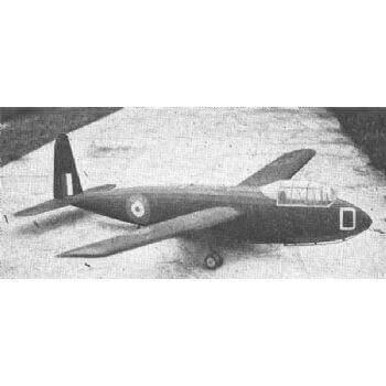 G144 - Hotspur II