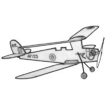 Ebenezer Moth Plan MAG101