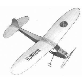 Moonco & Crossbow Plan PET1341