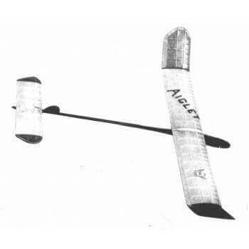Aiglet Plan G643