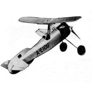 Tyro Gyro Plan MA139