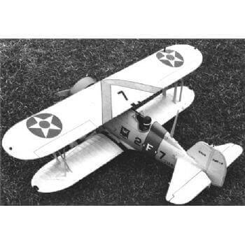 Boeing F4B Plan CL1273