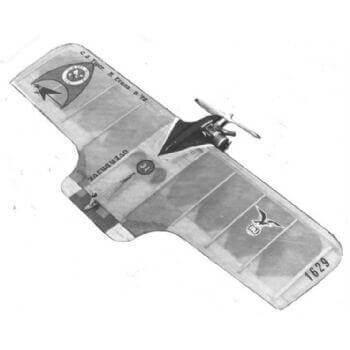 Ironmonger FAI Plan CL1175