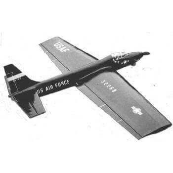 U-2 Plan CL798