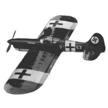 Skiffler Plan CL665